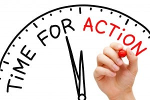 bigstock-Time-For-Action-42908809