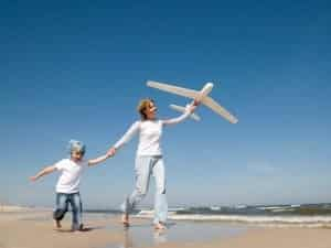 Can mums travel well?