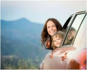 Travel advice for parents