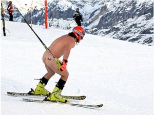 Digital Ski Bum