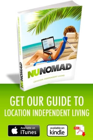 Guide to location independent living
