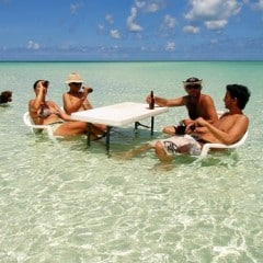 Become a gambling nomad in Playa Del Carmen