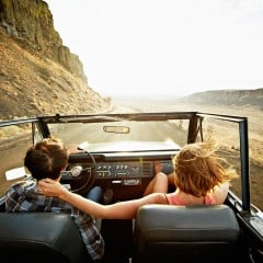 Renting A Car Abroad – Make Sure You're Road Legal