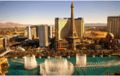 7 Reasons to Include Las Vegas in Your Trip to the USA