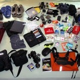 What is it really like to live out of a backpack