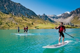 Top activities to try in the French Alps this summer