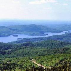All Season Sports: Mont Tremblant for Every Kind of Fisherman