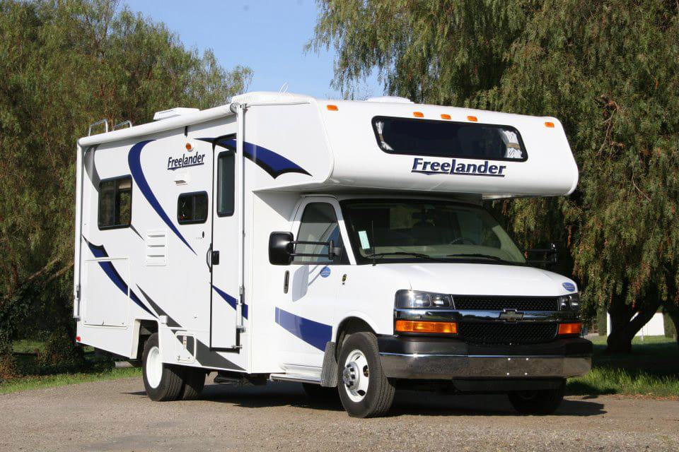 The Ultimate Camping Trailer Checklist Nunomad