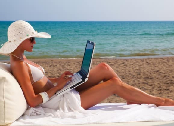 The 3 big issues of being a digital nomad