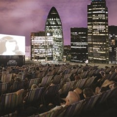 London for film fans this summer