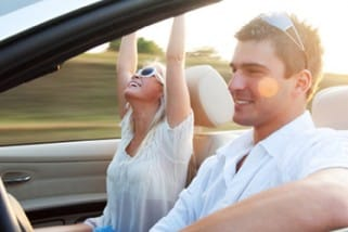 How To Insure A Car Abroad as a Young Driver