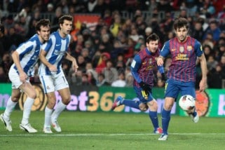 Spain – The Best Country to Visit for a Football Match