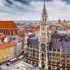 A Guide to Finding Vacation Apartments in Munich