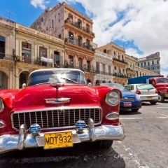 Why it's Time to Visit Cuba