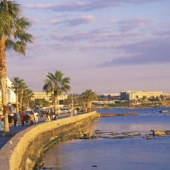 Advice on being location independent in Cyprus