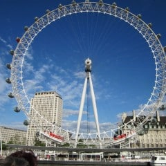 How to Keep Your Calm when Visiting London for the First Time