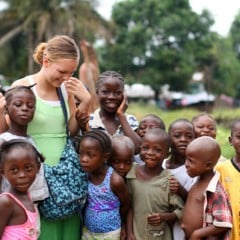 The Rise in Popularity of Volunteering in Foreign Locations