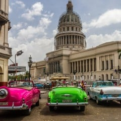 Why you should holiday in Cuba before it changes forever