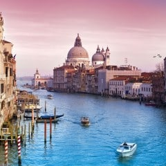 Top romantic places to visit in the world