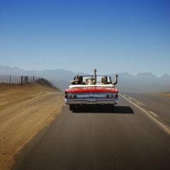 5 most important things to think about for a road trip