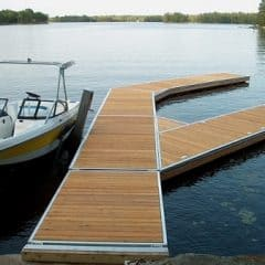 Considerations to Make When Building a Boat Dock