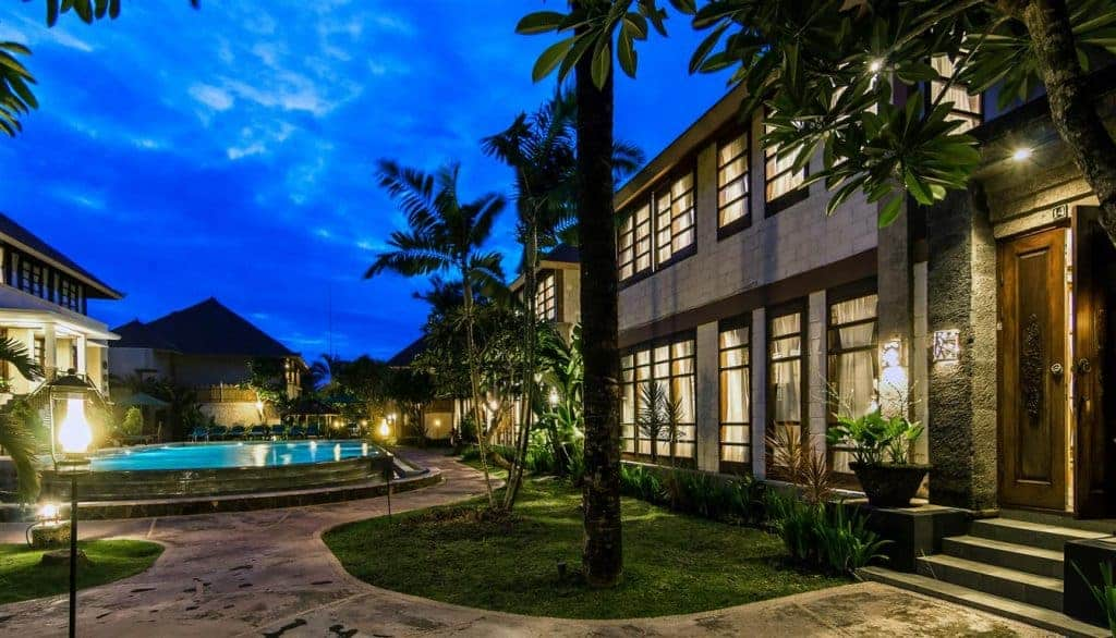 Bali cost of living