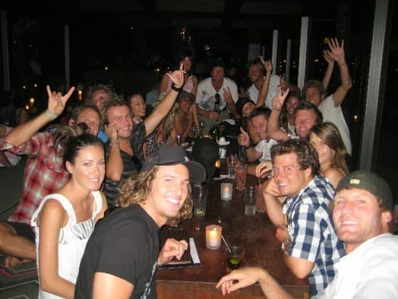 Expats in Indonesia