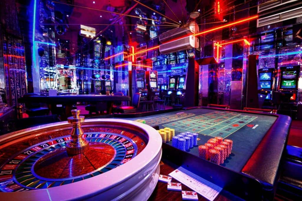 best place in the world for casino