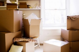 Tips on Getting Your Home Ready For a Move