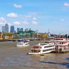 The best islands to venture on the River Thames