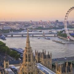 Reasons to Visit the UK Capital of London