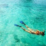Why Snorkel on the Emerald Coast?