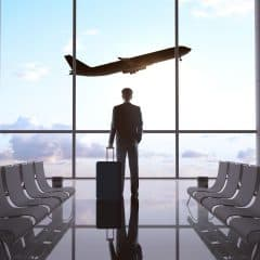 How to combat the five main things that go wrong in a business trip