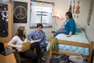 Housing Options For Students Who Study Abroad