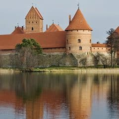Top 5 Reasons To Visit Lithuania