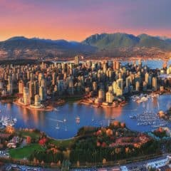How to Have a Perfect Holiday to Vancouver
