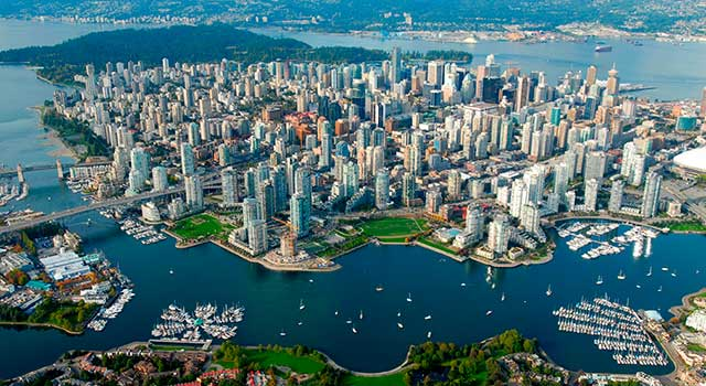 How To Have A Perfect Holiday To Vancouver Nunomad