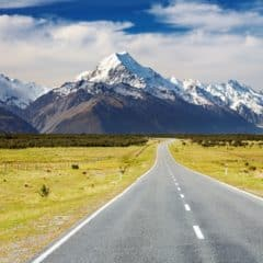 Tips for an Epic Road Trip in New Zealand