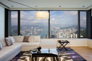 Most amazing apartment locations in the world