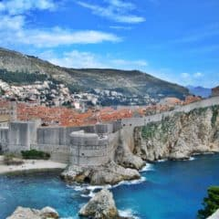 Top 7 Places to See During a Croatian Holiday