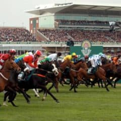 2018 Grand National tips and advice