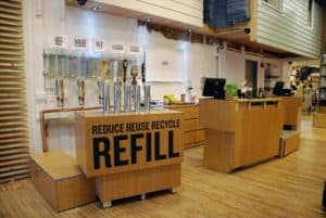 refill products