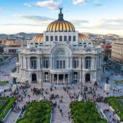 Where To Visit In Mexico When Travelling Solo