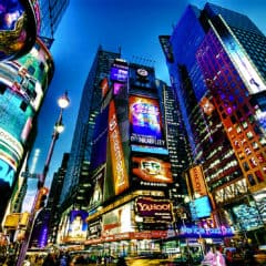 Reasons to visit New York in 2018