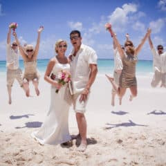 Destination Wedding Ideas: Nautical and Beyond