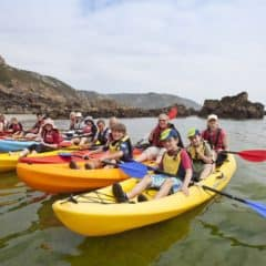 5 Things to Do in Guernsey