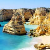 Reasons to Visit Portugal's Algarve Region