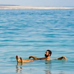 Do's and Don'ts for Your Next Trip to The Dead Sea