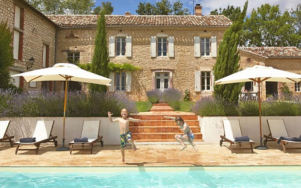 French Holiday Home advice