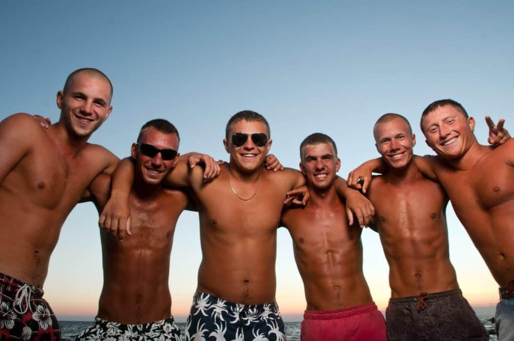 Cheap Lads Holidays >> How Much Will A Lad S Holiday Cost Your Group Of Mates